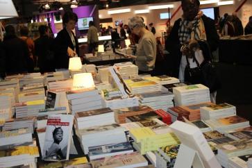Des livres aux sujets divers /image MédiaTropiques